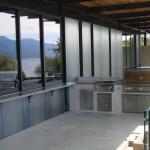 Keith Crewe Concrete BBQ Countertop