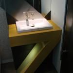 Keith Crewe Bathroom Sink