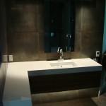 Keith Crewe Concrete Bathroom Sink