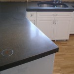 Keith Crewe Concrete Counters
