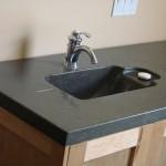 Keith Crewe Concrete Countertop