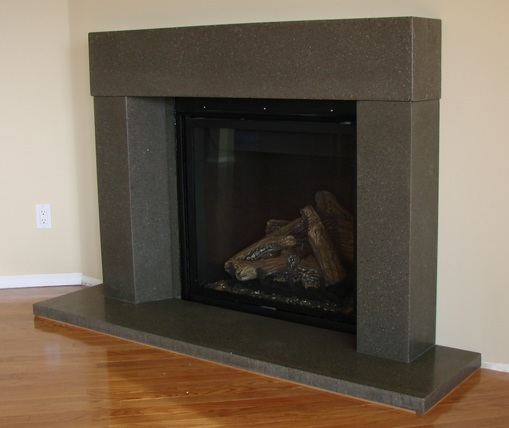 Fireplaces Keith Crewe Wood Quarry Concrete Products And Training